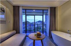 Manxiang Panoramic Queen Room