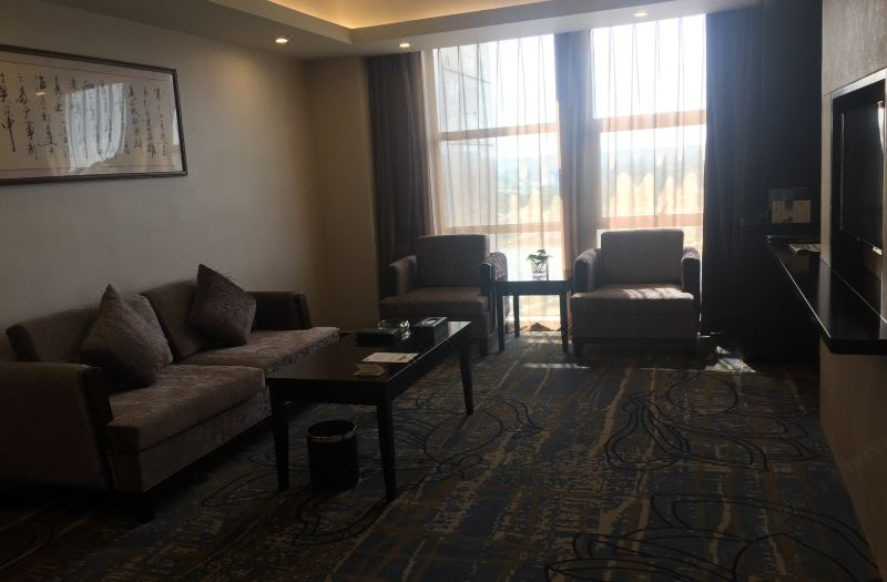 Business Lake-view Suite