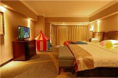 兩室旅行套房