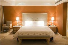 Villa B VIP Executive Deluxe Single Room
