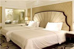 B座貴賓園景雙床房