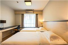公寓豪华双床间