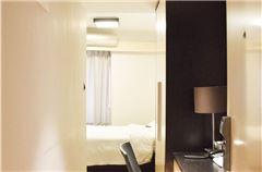 Apartment Superior Queen Room