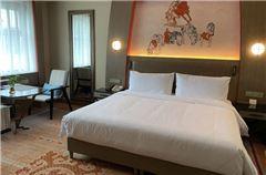 西藏時光·看見溫暖大床房