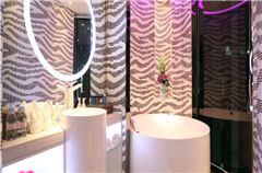 Designer Boutique Room