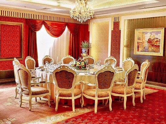 瑞景苑中餐厅