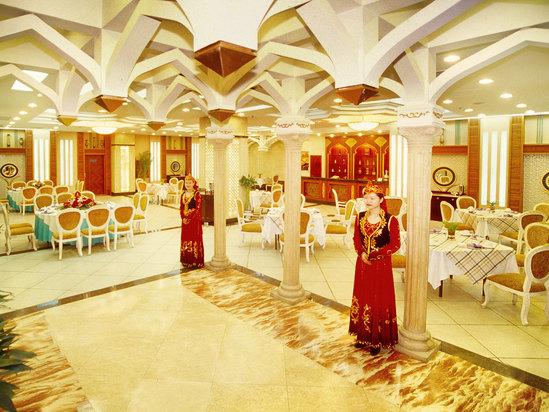 阿拉丁清餐厅