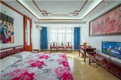 Courtyard Deluxe Single Room