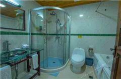 Two-bedroom Deluxe Suite