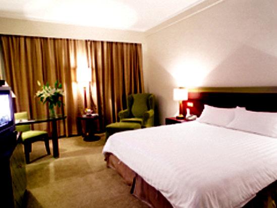 商务标准大床房