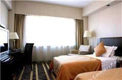 高级商务双床房