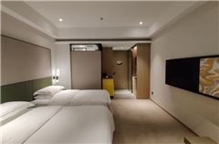 City-view Standard Room