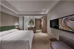 City-view Single Room