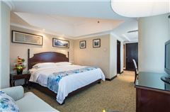 Business Panoramic Queen Room