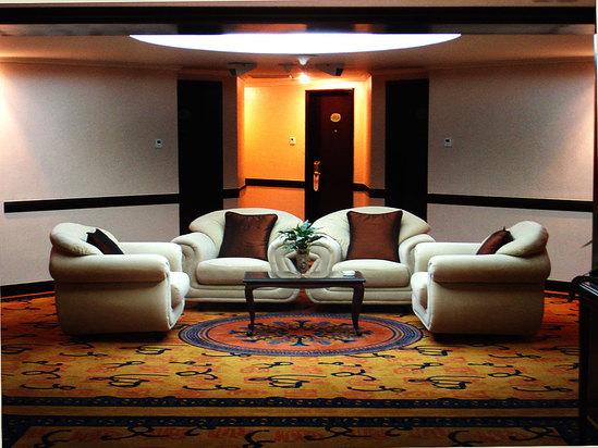 楼层休息厅