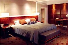 Luxury Deluxe Suite