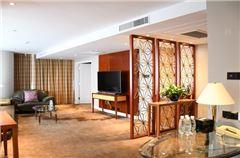 Luxury Panoramic Suite