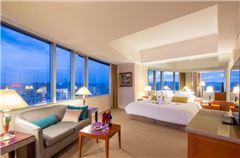 Selected Panoramic Room