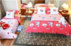 Panoramic Family Suite