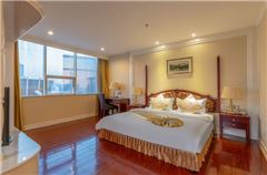 Shangpin Queen Room