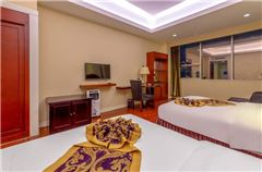 Shangpin Twin Room