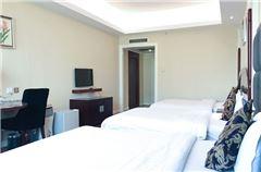 Privilege Triple Room