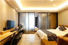 Deluxe Twin Suite