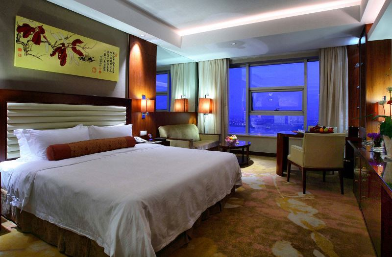 River-view Executive Room