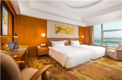 River-view Room B