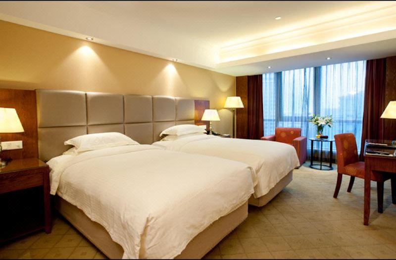 Business Panoramic Twin Room