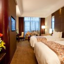Classic Business Deluxe Twin Room
