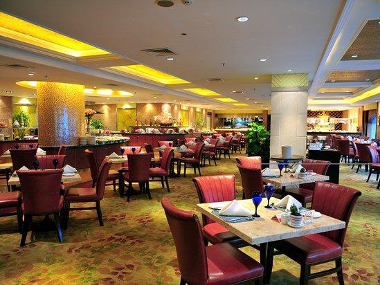 巴黎陽光西餐廳