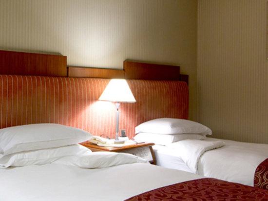 內景豪華雙床房