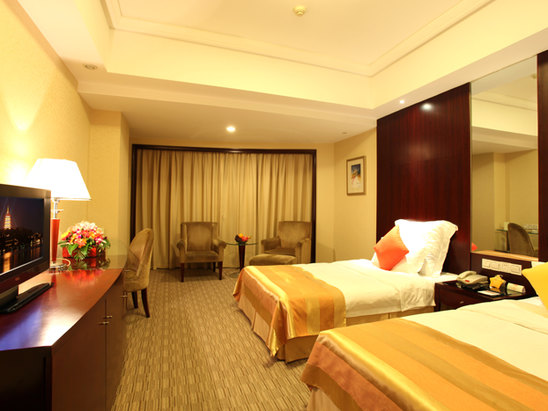 Special Promotion Deluxe City-view Room