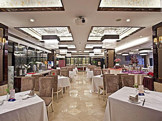 中餐廳大廳