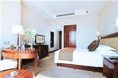 Kaiyuan Queen Room