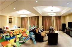 Kaiyuan Family Suite