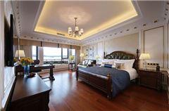 Honour Lake-view Room B