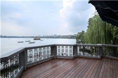 Honour Lake-view Room A
