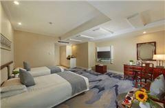 Jiele Twin Room