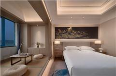 Tatami Queen Room