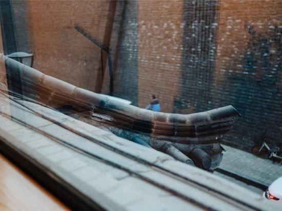 观景阳台房