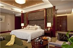 Deluxe Executive View Room