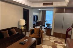 Superior Business Lake-view Room