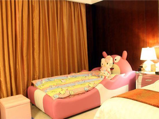 Little Princess Family Room
