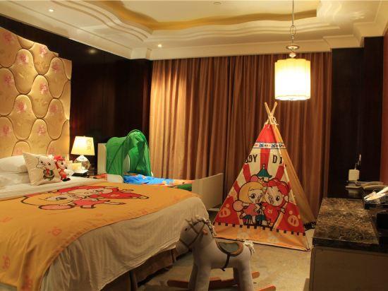 GGbond·Cool Family Room