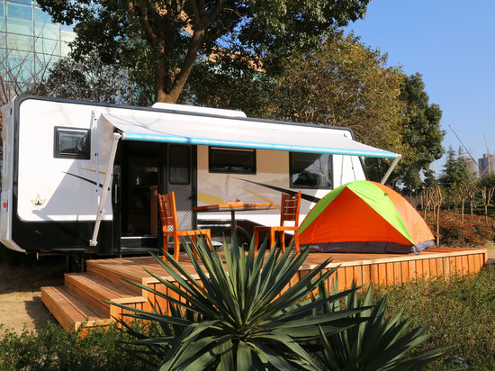 KITTY  House Happy Family Motor Homes