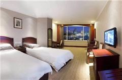 River-view Twin Room A