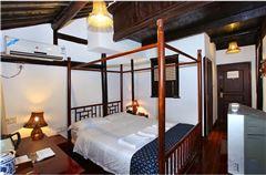民宿1.5米大床房B