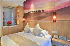 Villa A Business Room